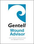 Gentell Wound Advisor
