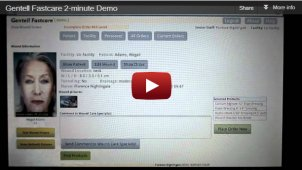 fastcare demo video